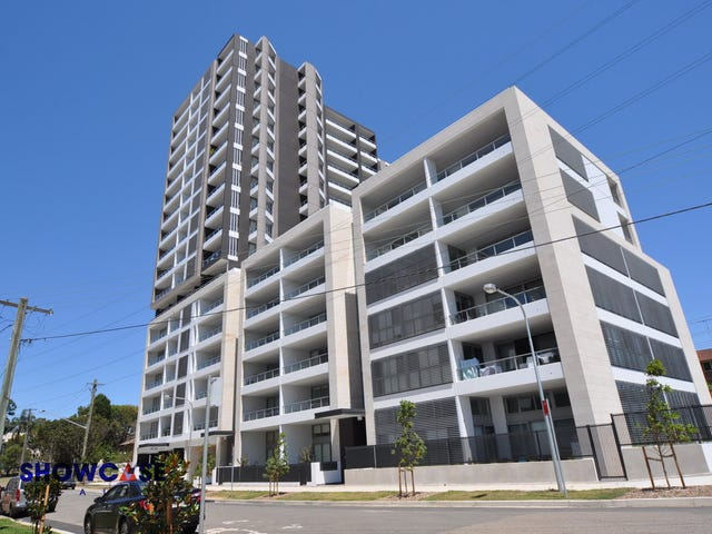 30/2-8 James St, Carlingford, NSW 2118