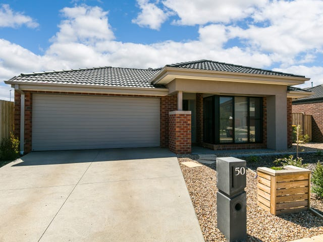 50 Prevelly Circuit, Armstrong Creek, Vic 3217