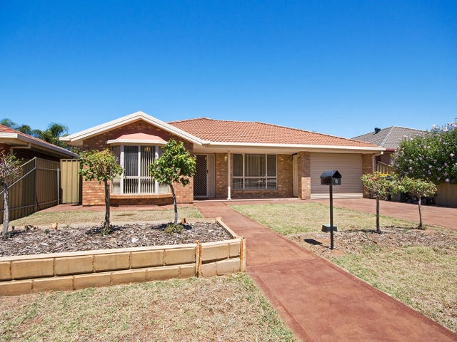 6 Finch Close, Andrews Farm, SA 5114