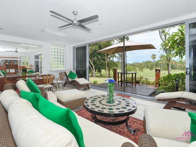 5226 Bay Hill Terrace, Sanctuary Cove, Qld 4212