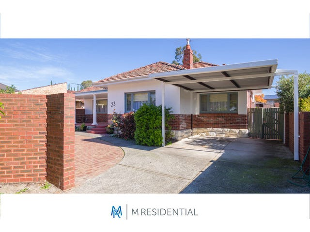 1/23 Strickland Street, South Perth, WA 6151