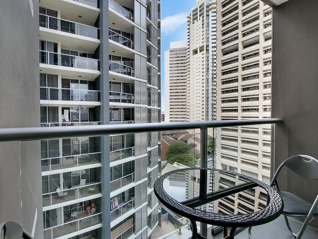 1006/108 Albert Street, Brisbane City, Qld 4000