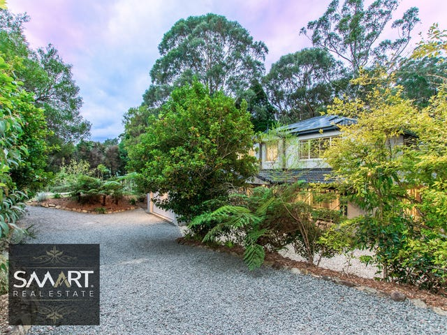 11-17 Ee-Jung Road, Springbrook, Qld 4213