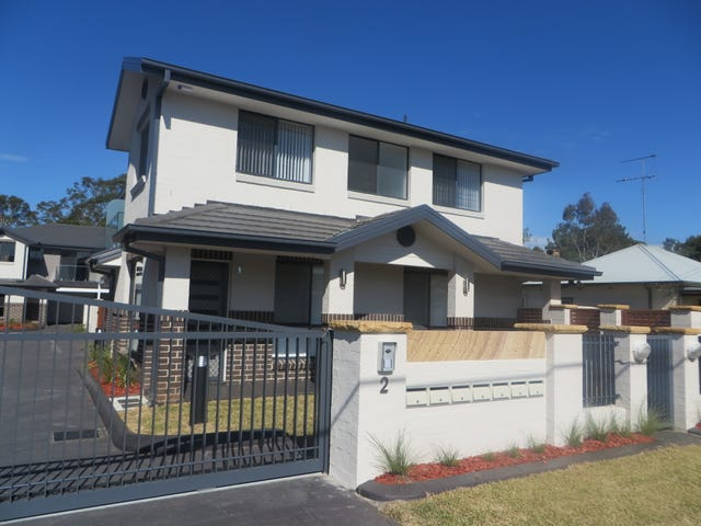 3/2 York Street, Emu Plains, NSW 2750