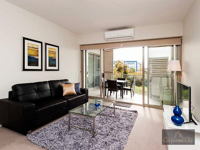 25/6 Campbell St, West Perth, WA 6005