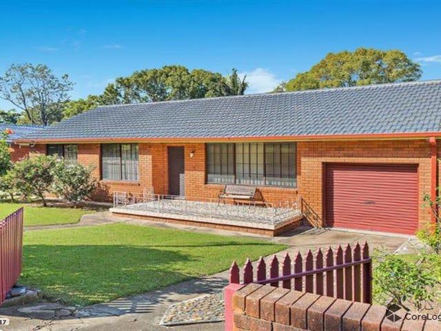 81 BURWOOD ROAD, Concord, NSW 2137