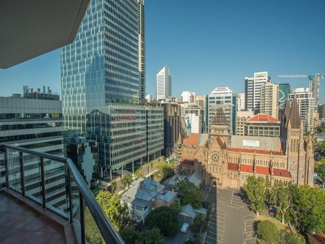 63/540 Queen Street, Brisbane City, Qld 4000