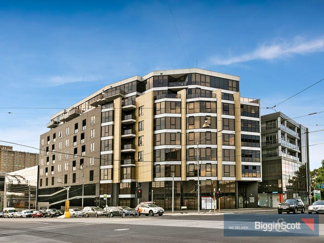 608/179 Boundary Road, North Melbourne, Vic 3051