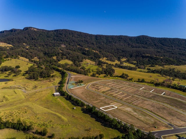 Lot 1401, Bong Bong Road, Huntley, NSW 2530