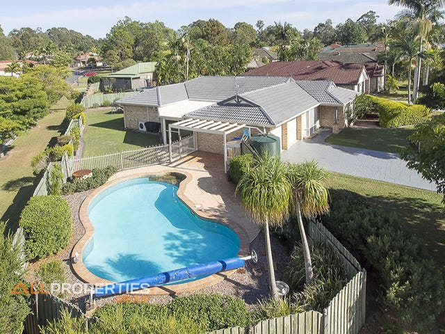 20 Macquarie Circuit, Forest Lake, Qld 4078