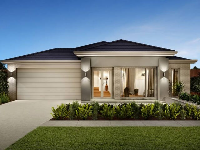 Lot 414 Walter Drive, Thornlands, Qld 4164