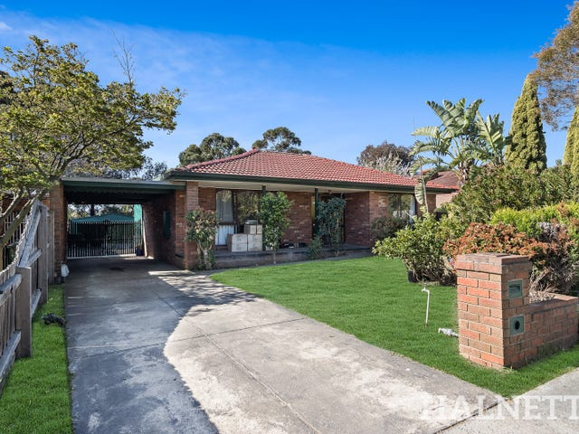 31 Fraser Cres, Wantirna South, Vic 3152