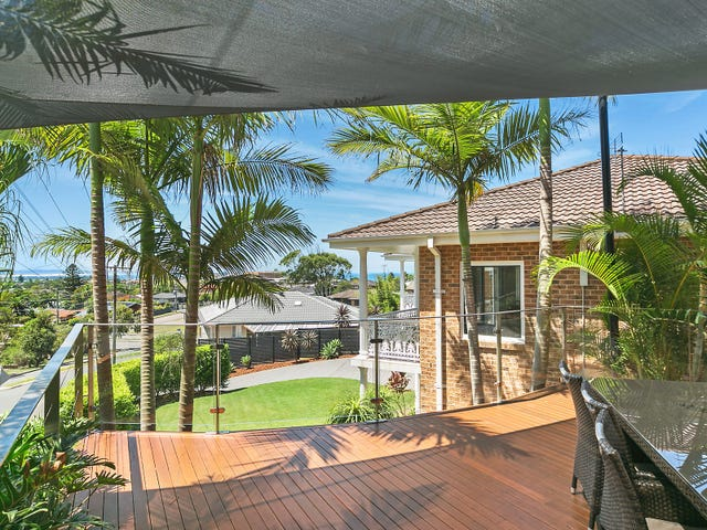 2 Scenic Drive, Caves Beach, NSW 2281