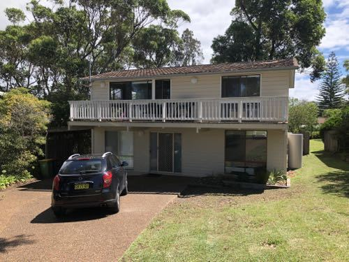 119 Mitchell Parade, Mollymook Beach, NSW 2539