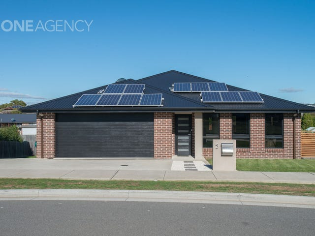 5 Carillion Court, Newnham, Tas 7248