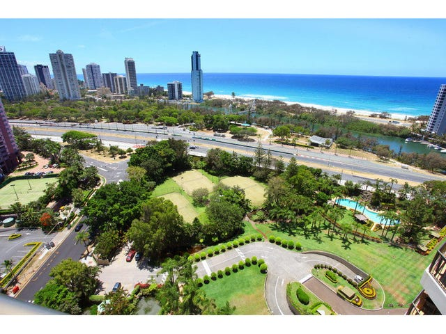 106 Atlantis West, 2 Admiralty Drive, Paradise Waters, Qld 4217