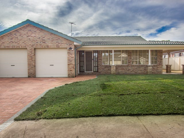 11 Yallum Court, Wattle Grove, NSW 2173