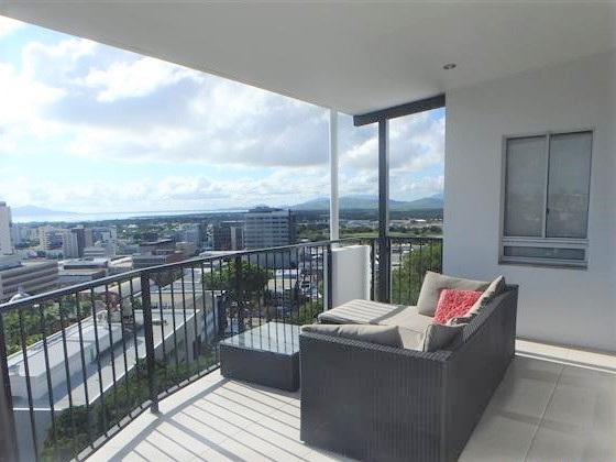 52/209 Wills Street, Townsville City, Qld 4810
