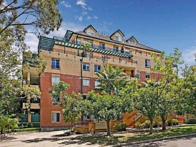 6/1-3 Eddy Road, Chatswood, NSW 2067
