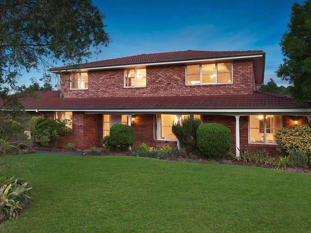10 Duff Place, Castle Hill, NSW 2154