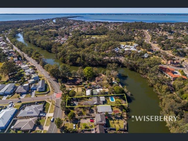 22 Geoffrey  Road, Chittaway Point, NSW 2261