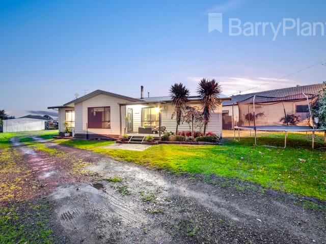 8 Ranceby Road, Poowong, Vic 3988