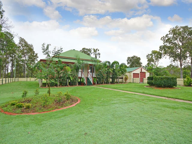 471 Craignish Rd, Craignish, Qld 4655