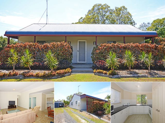 34 Bluewater Drive, Booral, Qld 4655