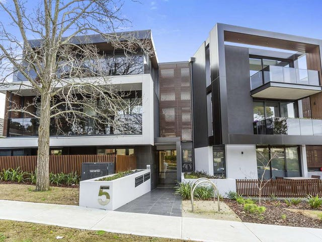 101/5-7 Curlew Court, Doncaster, Vic 3108
