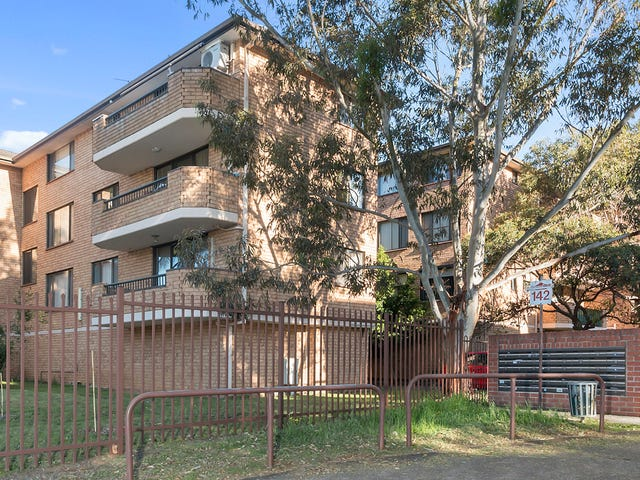 49/142 Moore Street, Liverpool, NSW 2170