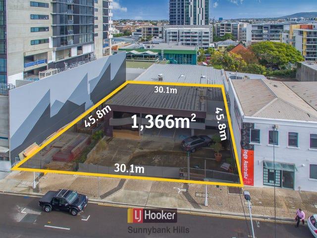 21-23 Cordelia Street, South Brisbane, Qld 4101