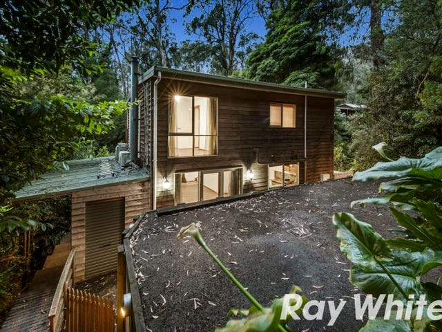 1449 Mountain Highway, The Basin, Vic 3154