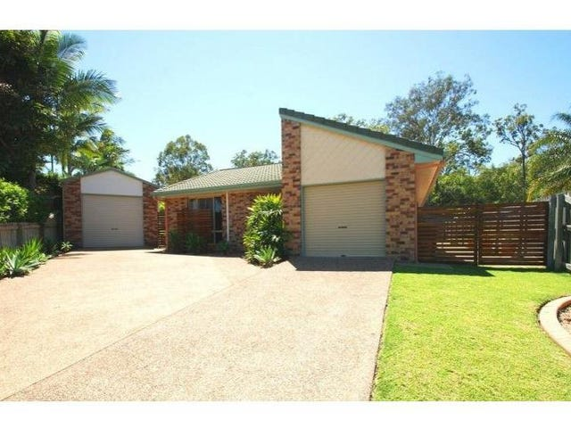 4 Cruise Court, Avoca, Qld 4670