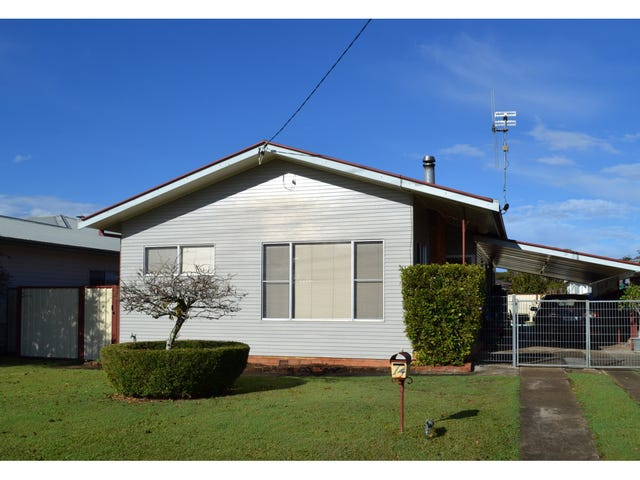 14 Morton Street, Wauchope, NSW 2446