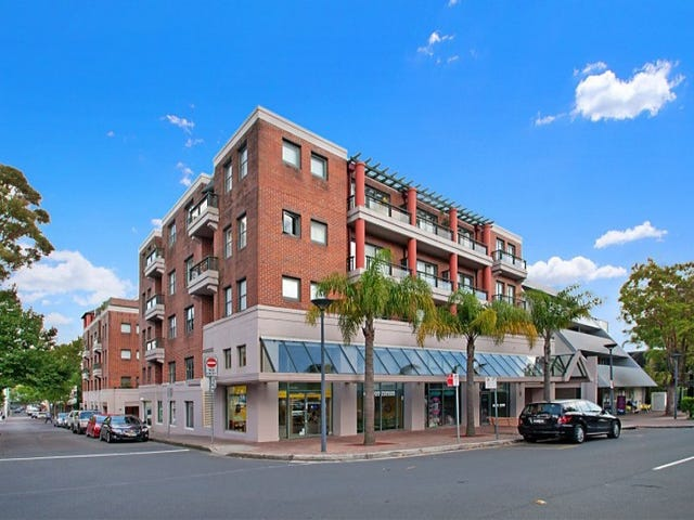 Unit 37,4-8 Waters Road, Neutral Bay, NSW 2089