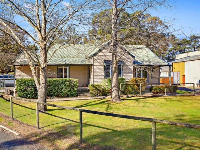 8 McCourt Road Road, Moss Vale, NSW 2577