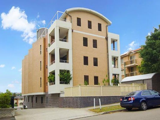 15/1 Boronia Street, Kensington, NSW 2033