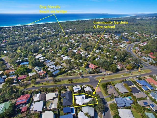 4 Palmer Avenue, Ocean Shores, NSW 2483