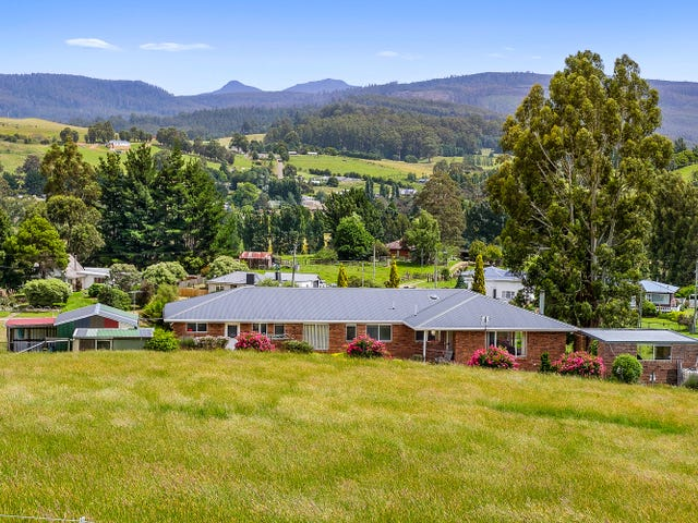 80 Fourfoot Rd, Geeveston, Tas 7116