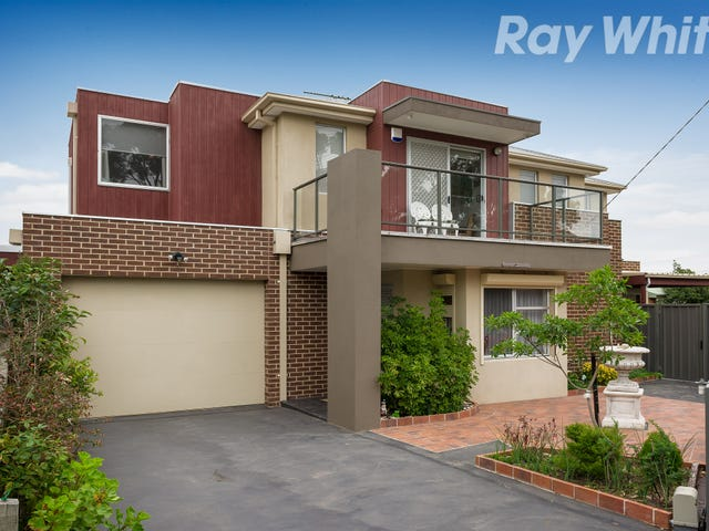 21 Curtain Street, Kingsbury, Vic 3083