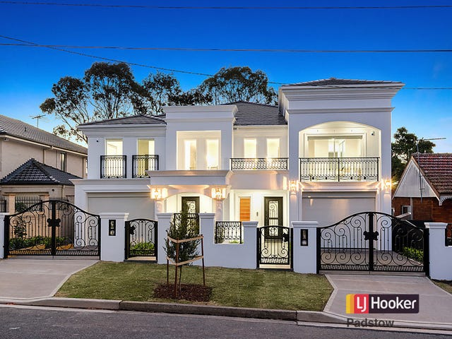46 Adelaide Road, Padstow, NSW 2211
