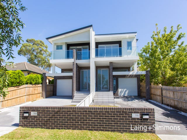 16a O'Connor Street, Guildford, NSW 2161