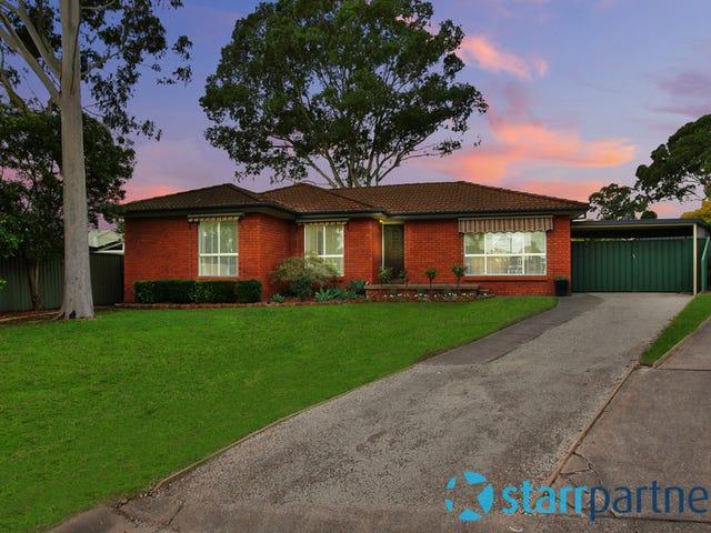 2 Bax Glen, St Clair, NSW 2759