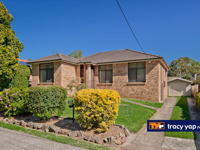 22 Kent Road, North Ryde, NSW 2113