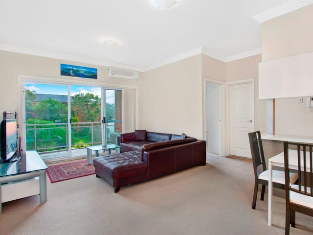 18/14 College Crescent, Hornsby, NSW 2077