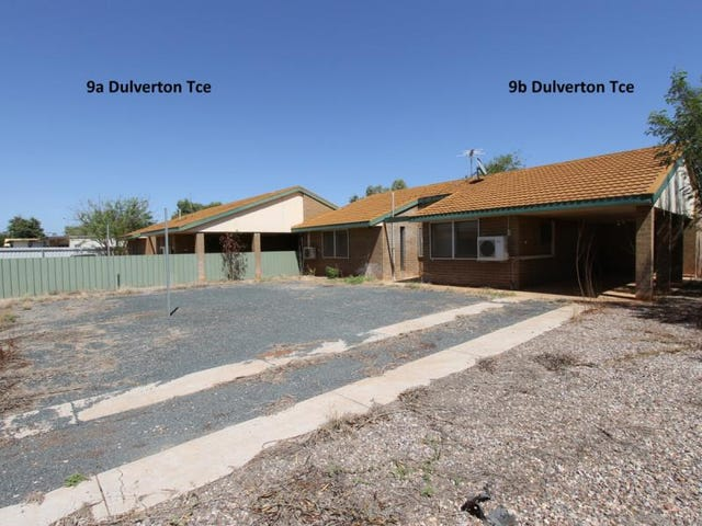 9 Dulverton Terrace, South Hedland, WA 6722