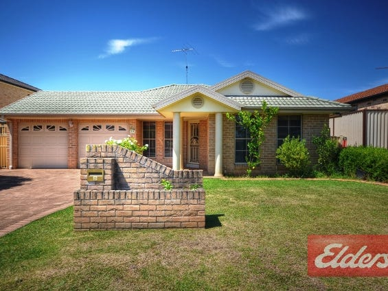 28 Stave Place, Kellyville Ridge, NSW 2155