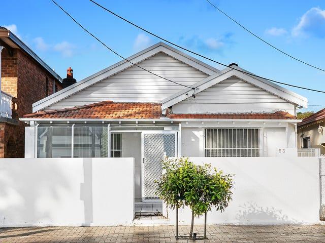 53 Alfred Street, Mascot, NSW 2020