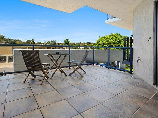 3/30 Real St, Annerley, Qld 4103