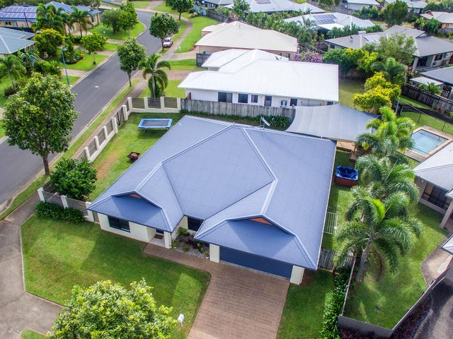 82 Norfolk Circuit, Redlynch, Qld 4870